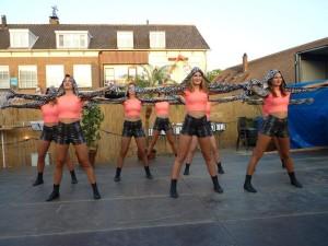 Midzomeravondfestival 2014 - Showballet Nicole