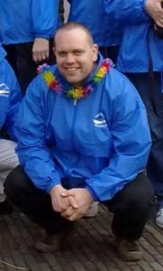 Sander Meijer