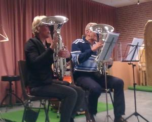Solistenconcours 2014 - Ans en Piet